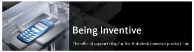 INventorBlog