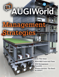 AUGIWorld July 2014