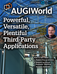 AUGIWorld June 2014