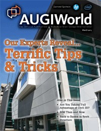 AUGIWorld March 2015
