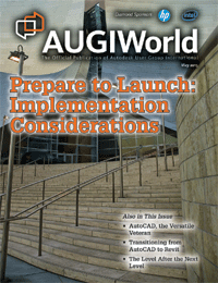 AUGIWorld May 2015