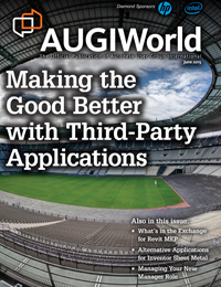 AUGIWorld June 2015