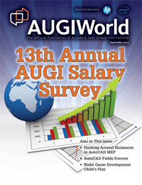 AUGIWorld September 2014
