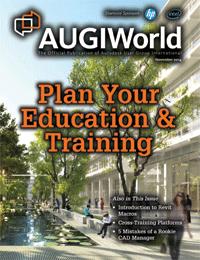 AUGIWorld November 2014