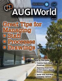 AUGIWorld July 2015