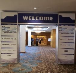 RTC Welcome Entry