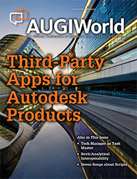 AUGIWorld July 2017